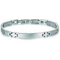 bracelet man jewellery Luca Barra LBBA997