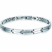 bracelet man jewellery Luca Barra LBBA998