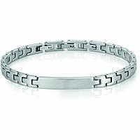 bracelet man jewellery Luca Barra LBBA999