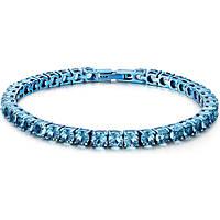 bracelet man jewellery Luca Barra LBBR0124