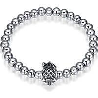 bracelet man jewellery Luca Barra Sailor LBBA805
