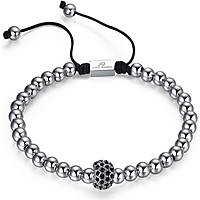 bracelet man jewellery Luca Barra Sailor LBBA872