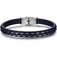 bracelet man jewellery Luca Barra Sailor LBBA875