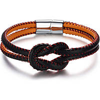 bracelet man jewellery Luca Barra Sailor LBBA882