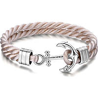 bracelet man jewellery Luca Barra Sailor LBBA890