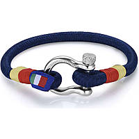 bracelet man jewellery Luca Barra Sailor LBBA895