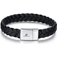 bracelet man jewellery Luca Barra Urban LBBA838