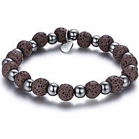 bracelet man jewellery Luca Barra Urban LBBA849