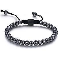 bracelet man jewellery Luca Barra Urban LBBA854