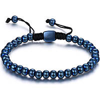 bracelet man jewellery Luca Barra Urban LBBA855