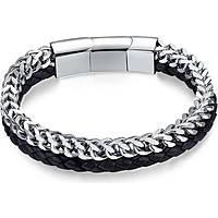 bracelet man jewellery Luca Barra Urban LBBA866