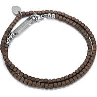 bracelet man jewellery Luca Barra Urban LBBA897