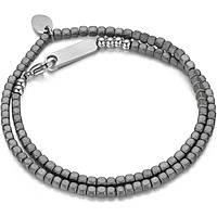 bracelet man jewellery Luca Barra Urban LBBA898