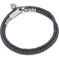 bracelet man jewellery Luca Barra Urban LBBA899