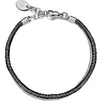 bracelet man jewellery Luca Barra Urban LBBA905