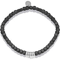 bracelet man jewellery Luca Barra Urban LBBA907