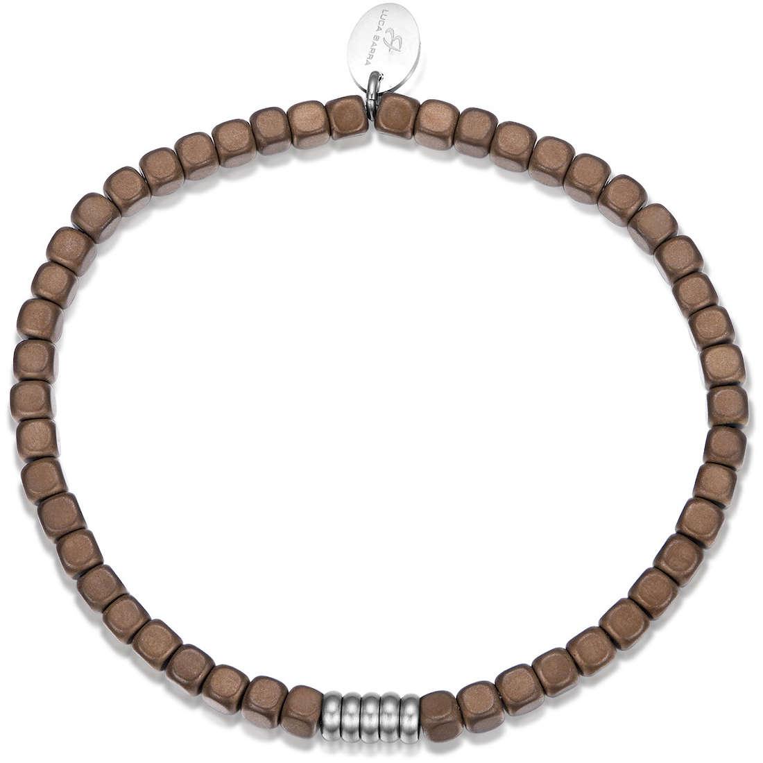 bracelet man jewellery Luca Barra Urban LBBA908