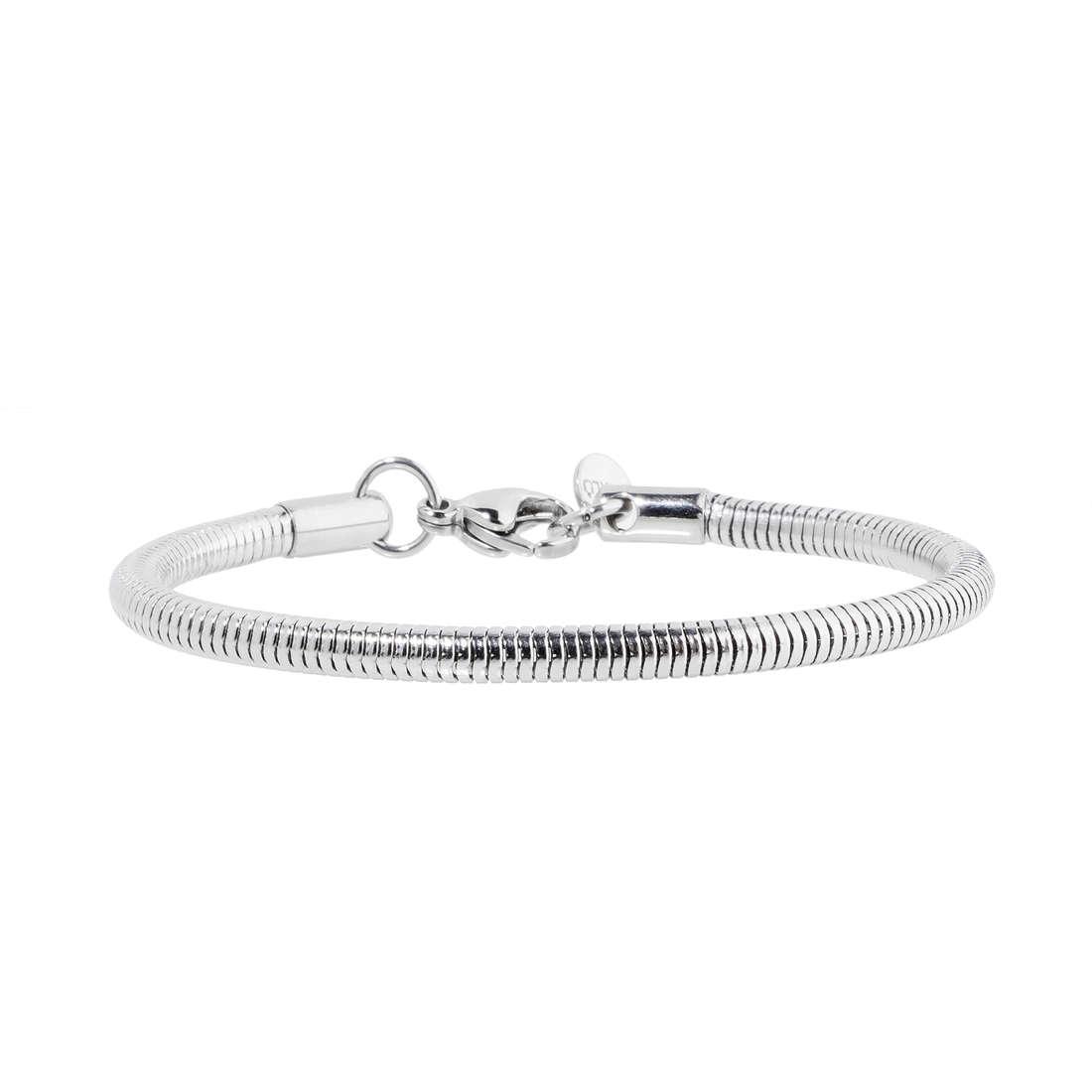 bracelet man jewellery Marlù 4BR1747-M