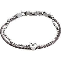 bracelet man jewellery Marlù Class 4BR1712E