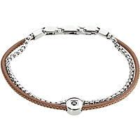 bracelet man jewellery Marlù Class 4BR1712MC