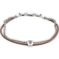 bracelet man jewellery Marlù Class 4BR1713MC