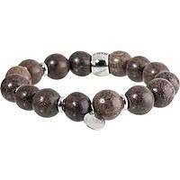 bracelet man jewellery Marlù Culti 3BR0086