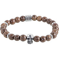 bracelet man jewellery Marlù Dark 13BR043LE