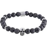 bracelet man jewellery Marlù Dark 13BR043N