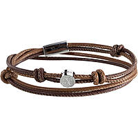 bracelet man jewellery Marlù Etere 1 13BR036MM