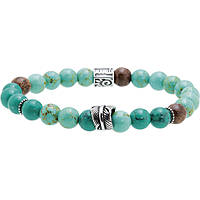 bracelet man jewellery Marlù Free Your Soul 13BR059-L
