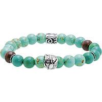 bracelet man jewellery Marlù Free Your Soul 13BR059-M