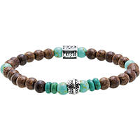 bracelet man jewellery Marlù Free Your Soul 13BR061-L