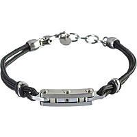 bracelet man jewellery Marlù Man Class 4BR1641