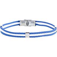 bracelet man jewellery Marlù My Riccione 11BR020BW