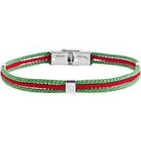 bracelet man jewellery Marlù My Riccione 11BR020VR