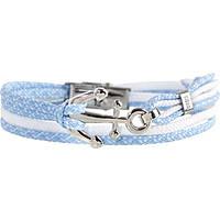 bracelet man jewellery Marlù My Riccione 11BR021AW