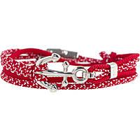 bracelet man jewellery Marlù My Riccione 11BR021RR