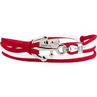 bracelet man jewellery Marlù My Riccione 11BR021RW