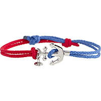 bracelet man jewellery Marlù My Riccione 11BR022BR