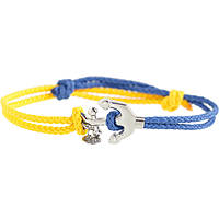 bracelet man jewellery Marlù My Riccione 11BR022BY