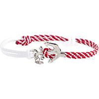 bracelet man jewellery Marlù My Riccione 11BR022WR
