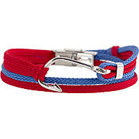 bracelet man jewellery Marlù My Riccione 11BR023RB