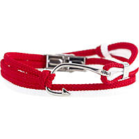 bracelet man jewellery Marlù My Riccione 11BR023RW
