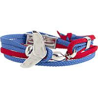 bracelet man jewellery Marlù My Riccione 11BR024BR