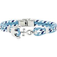 bracelet man jewellery Marlù My Riccione 11BR025AW