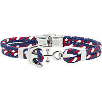 bracelet man jewellery Marlù My Riccione 11BR025BR