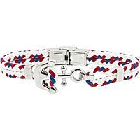 bracelet man jewellery Marlù My Riccione 11BR025WR