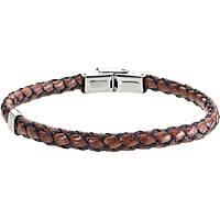 bracelet man jewellery Marlù Trendy 15 4BR1716M