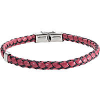 bracelet man jewellery Marlù Trendy 15 4BR1716RB
