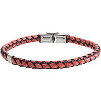 bracelet man jewellery Marlù Trendy 15 4BR1716RM